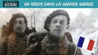 Albert Roche, le premier soldat de France - La Petite Histoire - TVL