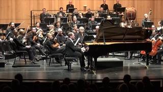 Rachmaninov - Prelude   Andrei Korobeinikov