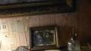 0.09.Andrej Bukreev. Пространство у ворот одного из концлагерей. Фото, архивные документы. Сводки Совинформбюро, студия работал Левитан. Кабинет Ио...