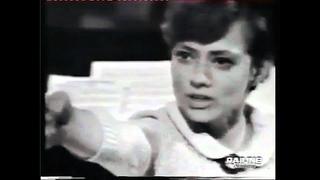 ♫ Rita Pavone ♪ Qui Ritornerà ♫ Video & Audio Restaurati