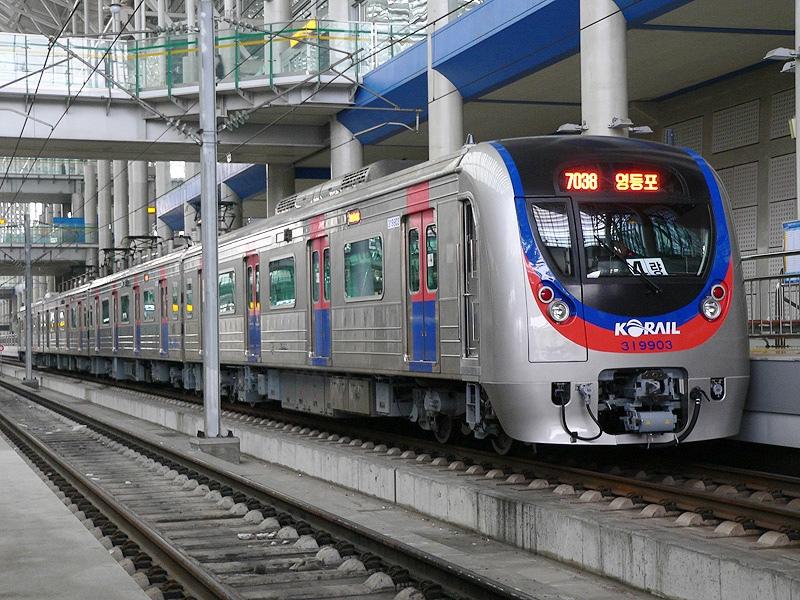 Самые загруженные станции метро в мире, изображение №4