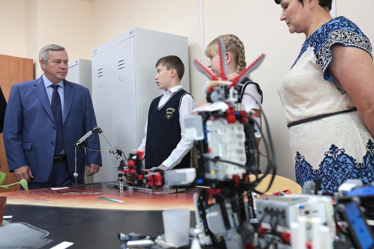 Около 1,5 млн рублей направлено на оснащение соцобъектов в двух муниципалитетах