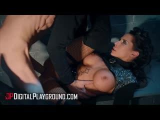 Digital Playground - Madison Ivy трахается с Danny D в тюрьме brazzers sex porno anal инцест порно сиськи tits секс squirt BDSM