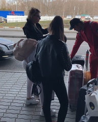 "🌸 ~  NL  Ирина Донцова  ~  🌸 on Instagram: ""Ностальгия о пионерском лагере✌️ @mama_kupina @donzova"