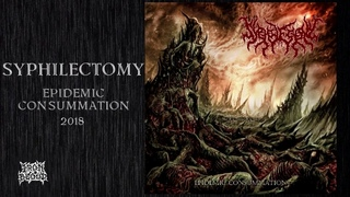 Syphilectomy (India) – Epidemic Consummation 2018
