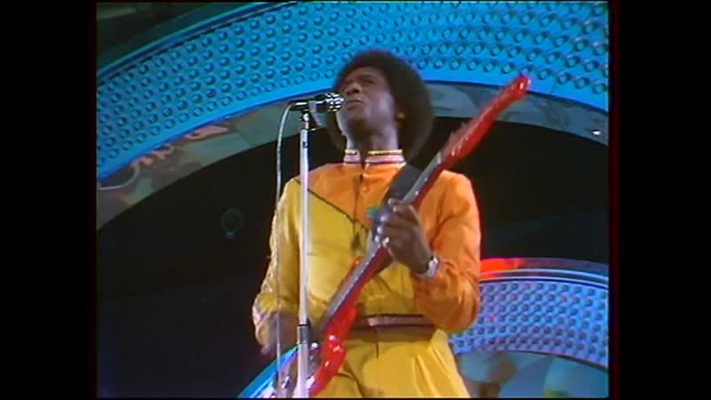 Gibson Brothers - Que Sera Mi Vida (Ein Kessel Buntes, 1979)