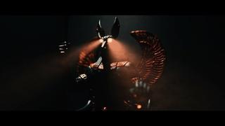 Saint Raven - Joker (Official Music Video)