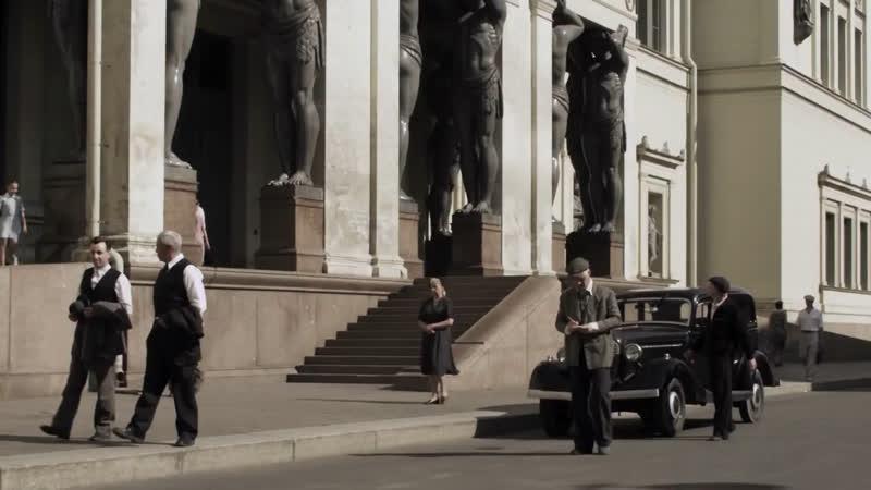 Ленинград 46 Трейлер