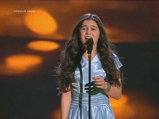Sabina Mustaeva - Run to you