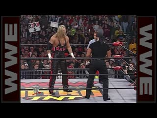 Kevin Nash vs. Hulk Hogan - WCW World Championship Match