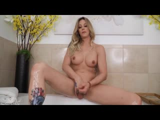 Casey Kisses - Solo (Shemale|Tranny|Sissy)