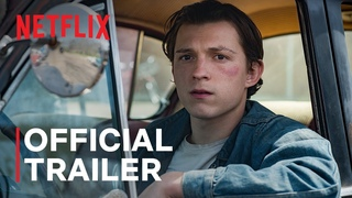 The Devil All The Time (2020) | Official Trailer | Netflix