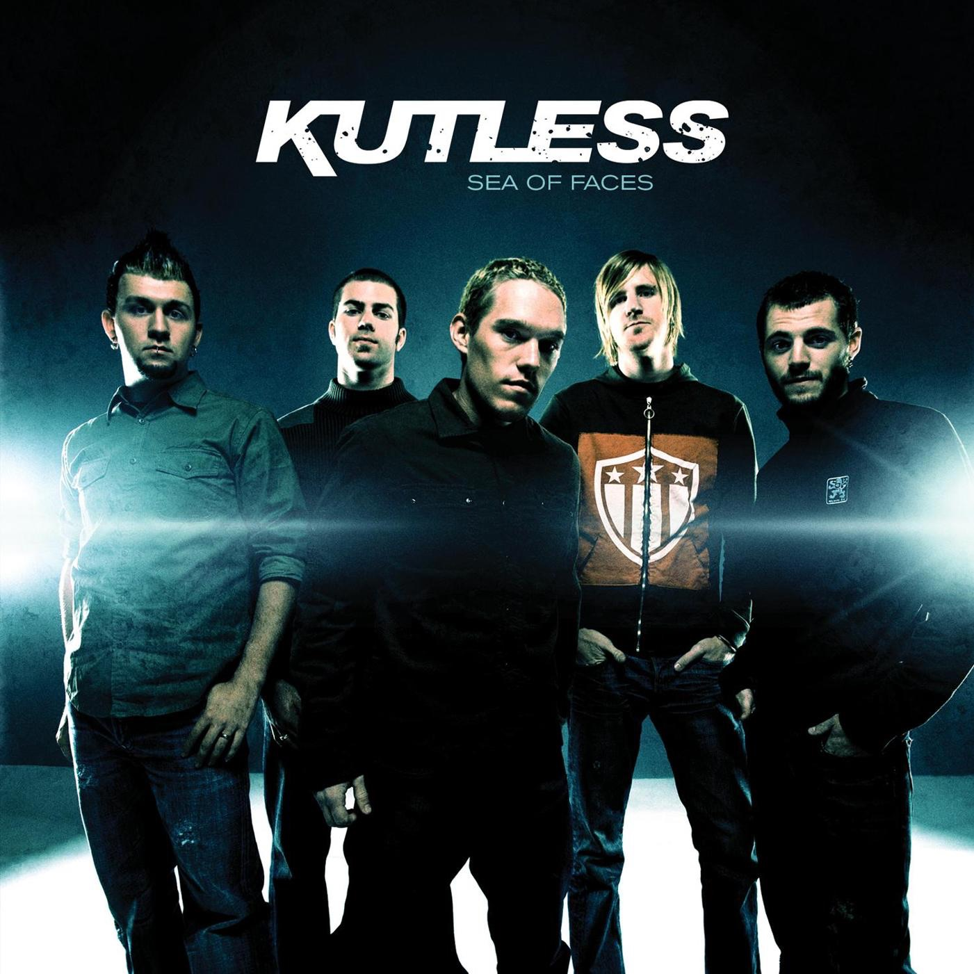 Kutless album Sea of Faces