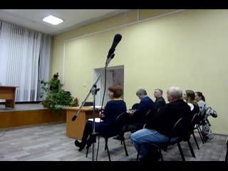 Публичные слушания по стратегии развития Питкярантского района