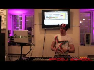 Mастер-класс  Ableton Live часть 2