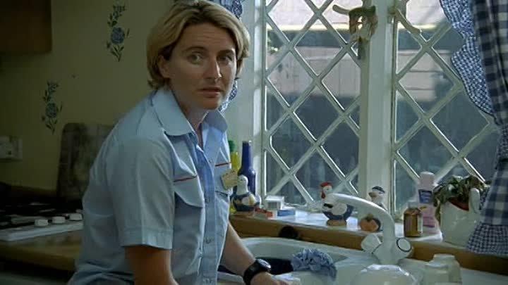 Джонатан Крик 1999 3x05 Miracle in Crooked Lane Чудо на Крукед Лейн