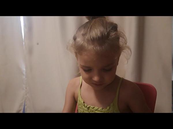 Корней Чуковский Путаница Читает Саша 6 лет