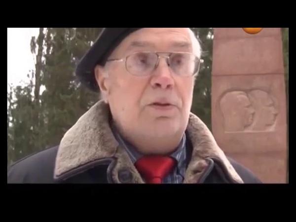 Диктор Максим Пинскер Тайны мира с Анной Чапман