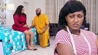 he got me pregnant as a child and abandoned me now he want my child - 2020 new nigerian movie