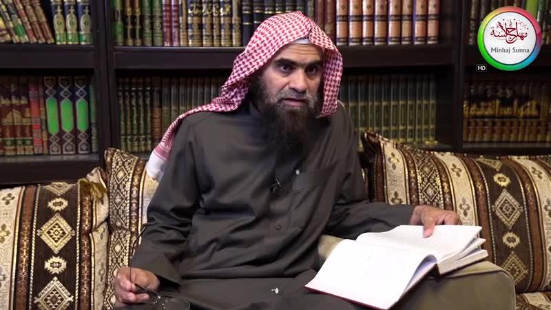 Короткий комментарий к хадису Поистине дела по намерениям Шейх Халид аль Фулейдж 720p