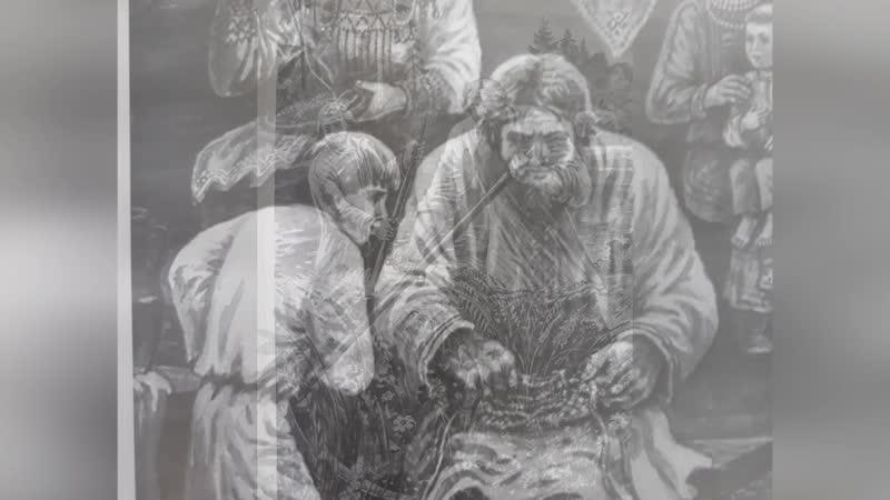 Видеопутешествие по книге профессора В А Юрченкова Мордва российской империи
