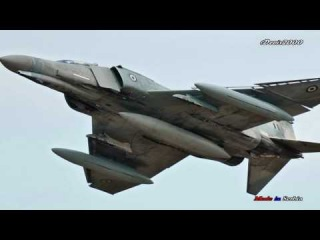 New - Hellenic Air Force - Ελληνική Πολεμική Αεροπορία - HD - High QUality