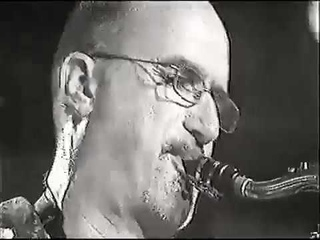 Michael Brecker Pat Metheny Special Quartet 2000 Vitoria Gasteiz