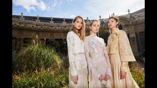 Heaven Gaia | Spring Summer 2020 Paris Fashion Show Full Video