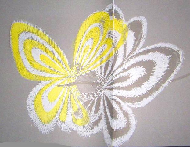 Надежда каждого цветка (Трина Паулус), изображение №5
