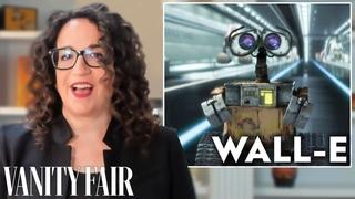 Futurist Reviews Futuristic Movies, from 'The Matrix' to 'WALL-E' | Vanity Fair
