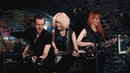 Please Mr. Postman / Wipe Out - MonaLisa Twins The Marvelettes Cover Live at the Cavern Club