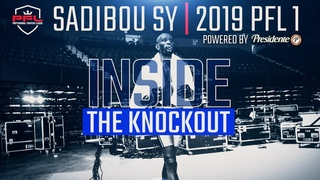Sadibou Sy Delivers Brutal Body Shot in 17 Seconds   Inside The Knockout Ep. 5