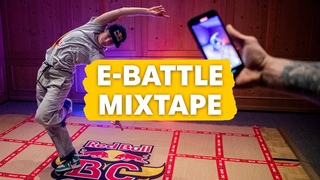 BREAKING Training Mix | Red Bull BC One