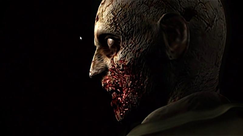 ПУТЕШЕСТВИЕ В ДВУХТЫСЯЧНЫЕ *** Resident Evil HD Remastered 1