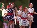 Образцовая детская студия эстрадного танца «Веснушки» Песенка друзей автор С Михалков