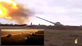 Лачинский котел: Азербайджан устроил показательную порку армянским боевикам