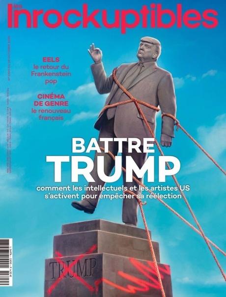 Les Inrockuptibles - 28 Octobre 2020