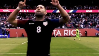 #ThankYouDeuce: Paying Tribute to Legendary MNT Forward Clint Dempsey
