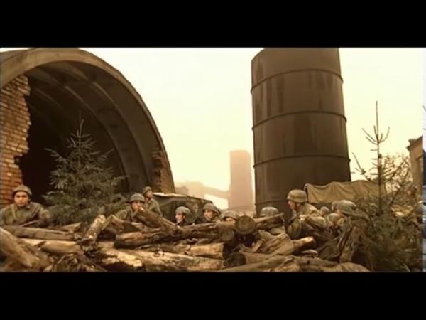Последний бронепоезд 4 серия 2006 Сериал