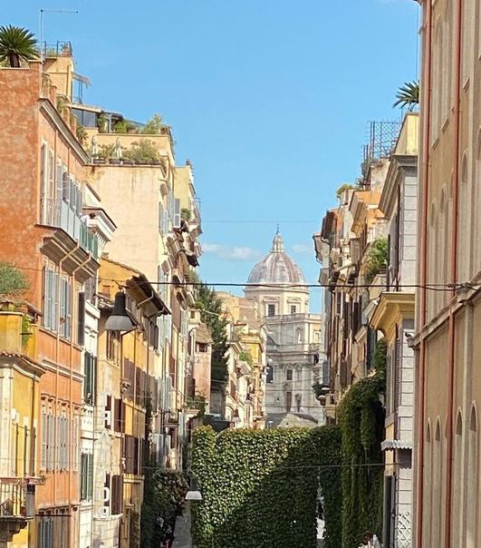 Съемки «Миссии невыполнима 7» уже переехали в Италию