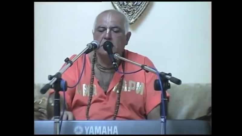 Нама Хари . 1.6.07.06....Святые Имена- вечно новая Личность...медитация...Параматма. Вечно новое Начало...