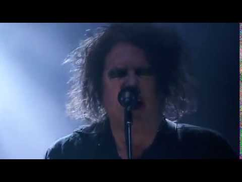 THE CURE Lovesong @ Rock Roll Hall Of Fame Induction Ceremony 2019