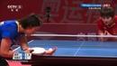 FULL MATCH Chen Meng 陈梦 vs Li Yake 李雅可 2020 Warm-Up Matches for Tokyo Olympics R32HD