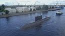 Первая Варшавянка для Тихоокеанского флота вышла на заводские испытания