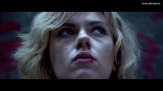 Люси - русский трейлер фантастика фильм 2014
