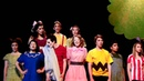 Glee Club Scene You're a Good Man Charlie Brown Feb. 2011
