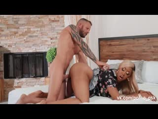 Moriah Mills - Dicking The Dutiful Wife (секс, порно, эротика, минет, кунилингус, кончает, сквирт, анал, трахает, шлюха, сучка)