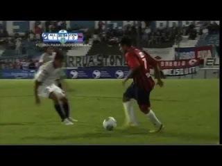 Роскошный финт из кубка Аргентины