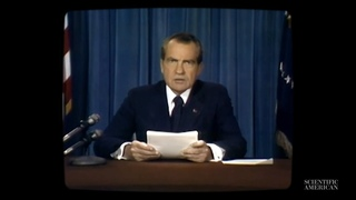 To Make a Deepfake: Richard Nixon, a Moon Disaster, and our Information Ecosystem at Risk