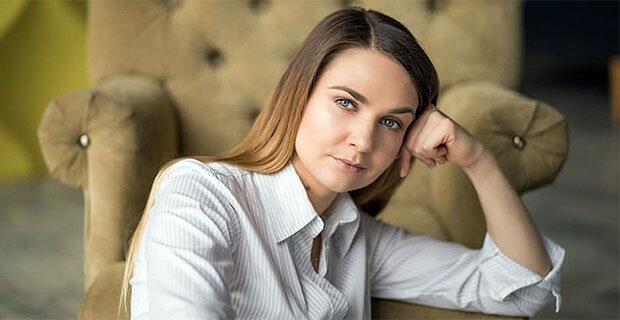 Анна Шафран: «Я боюсь попасть в вечность не туда, куда хотелось бы» - Новости радио OnAir.ru